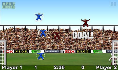 kung fu soccer