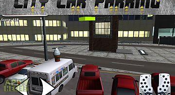 City car 3d parking game