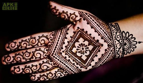 Mehndi Free Hand : Simple mehndi design for android free download at apk here store