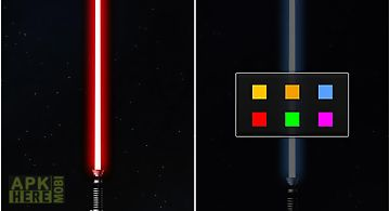 Wm lightsaber