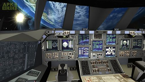 space flight simulator free download