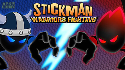 stickman warriors: ufb fighting