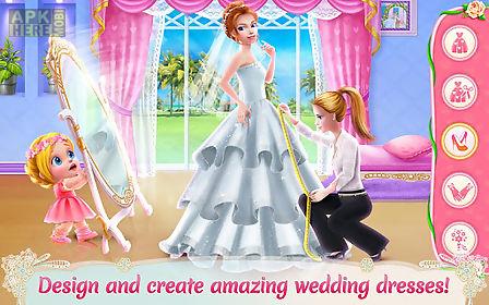 wedding planner - girls game