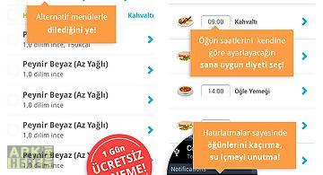 Diyetkolik.com diet & exercise