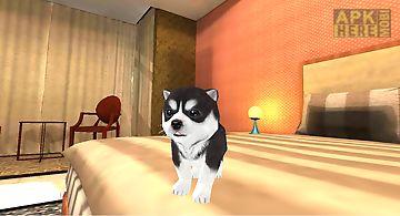 Dog puppy simulator 3d
