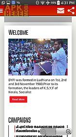 dyfi news