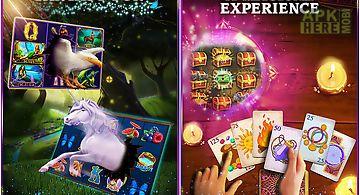 Unicorn slots free slot game