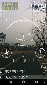 dashboard air - speedometer