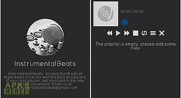 Instrumental beats pro