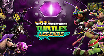 Teenage mutant ninja turtles: le..