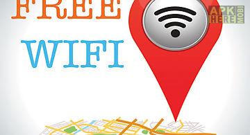 Free wifi analyze manager