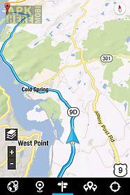 gps map using google maps