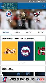 nba d-league app