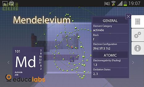Periodic table educalabs for android free download at apk here store periodic table educalabs periodic table educalabs periodic table educalabs urtaz