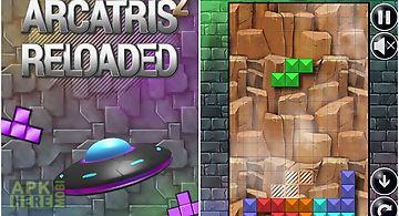 Arcatris 2: reloaded