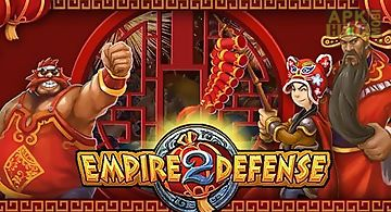 Empire defense 2