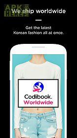 fashion style, shop - codibook