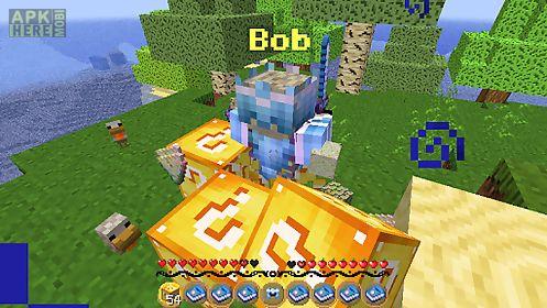 lucy block minecraft