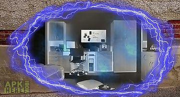 Xray wall scanner hd prank