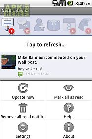 mb notifications for fb (free)