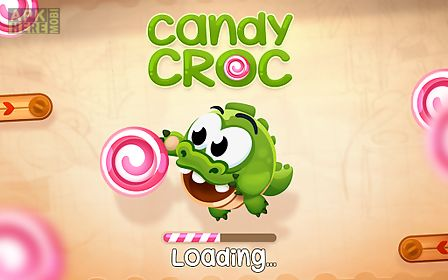 candy croc