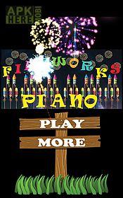 fireworks piano