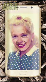 make me old photo montage app
