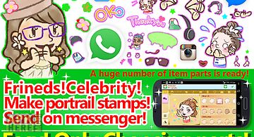 Stampfriends -free cute stamps