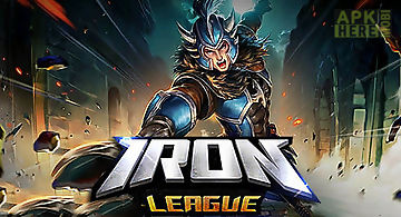 Iron league