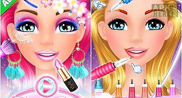 Makeup diva