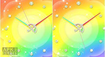 Rainbow  trial Live Wallpaper