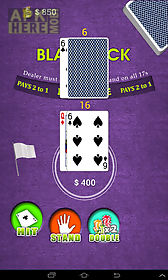 casino blackjack21