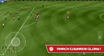 Dream league soccer 2016 latest