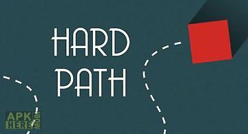 Hard path