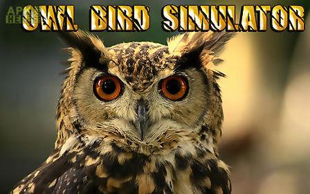 owl bird simulator
