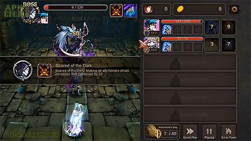 raid master: epic relic chaser