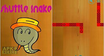 Shuttle snake