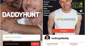 Daddyhunt: gay dating