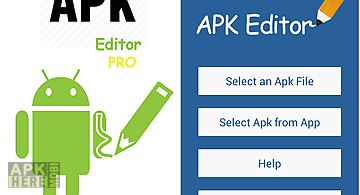 Apk renamer pro for Android free download at Apk Here store