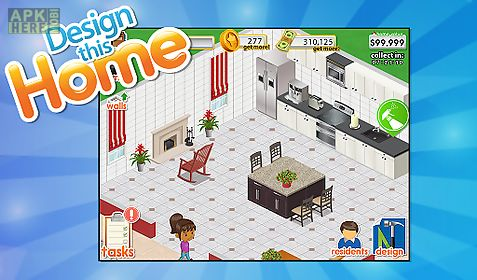 design this home