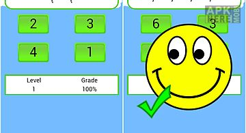 Kids math count
