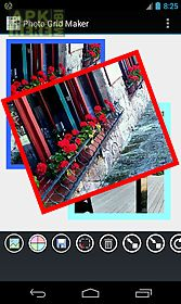 photo grid maker