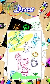 Color Draw Coloring Books