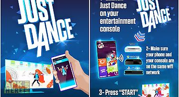 Just dance now for Android free download at Apk Here store