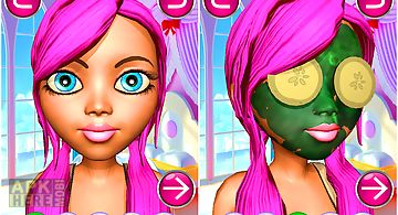 Princess 3d salon - beauty spa