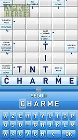 télé 7 jeux - mots fléchés