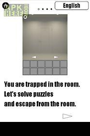 white room -room escape game-