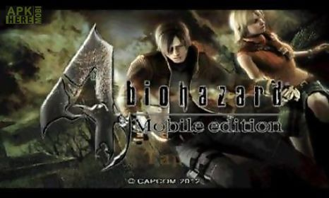 biohazard 2 game for android