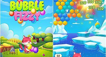 Bubble fizzy