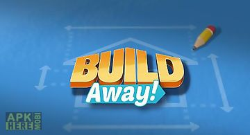 Build away! idle city builder